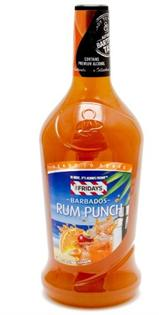 T.G.I. Fridays Rum Punch 1.75l